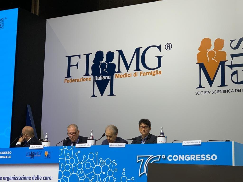 Congresso annuale FIMMG