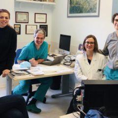 Incontro DF - Medici INT