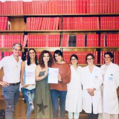 Presentazione Associazione DF a Medici INT